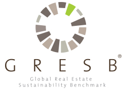 GRESB - Global real estate sustainability benchmark